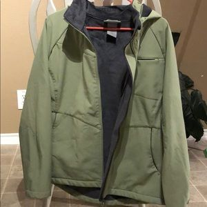 Free country 2XL women's jacket